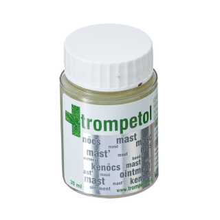 trompetol masť ORIGINAL 30ml