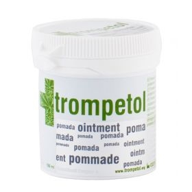 trompetol masť ORIGINAL 100 ml