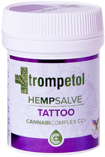 trompetol TATTOO, 50 ml